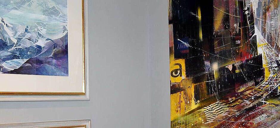 Ausstellungen Berlin 2021